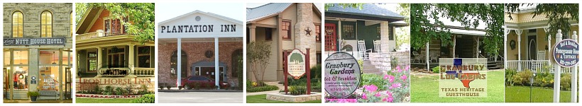 granbury bed and breakfasts, granbury square, granbury texas