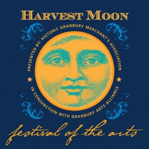 Harvest Moon Festival Of Arts @ Historic Downtown Granbury