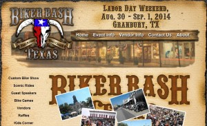 Biker Bash Labor Day Weekend @ Historic Downtown Granbury | Granbury | Texas | United States