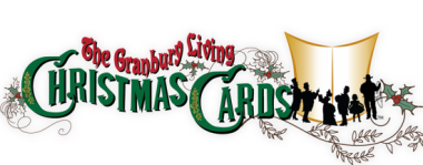 Granbury Living Christmas Cards @ Granbury Square