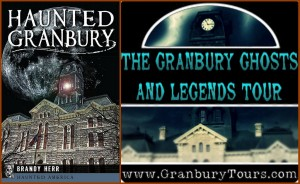 granbury ghosts. granbury square,