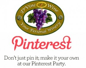 Pinterest Party at D'Vine Wine @ D'Vine Wine | Granbury | Texas | United States