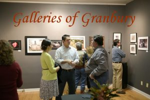 Last Saturday Gallery Night @ Galleries of Granbury