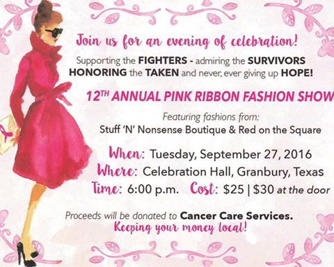 pink-fashion-show-granbury-texas