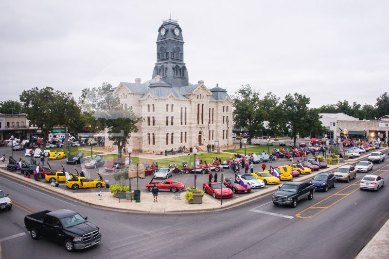 brazos-river-corvette-club-granbury-square