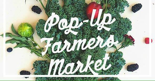 The Pan Handle Pop-Up Farmers Market @ The Pan Handle | Granbury | Texas | United States