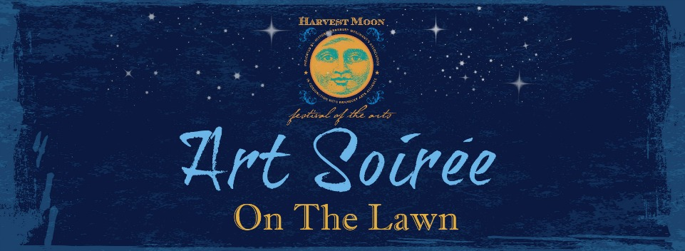 Art Soiree on the Lawn @ Dora Lee Langdon Center